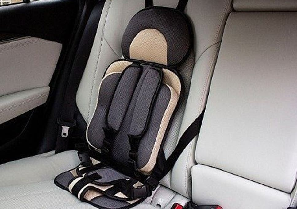Killer car seats' sold on Amazon and eBay in UK for £8 | The Independent