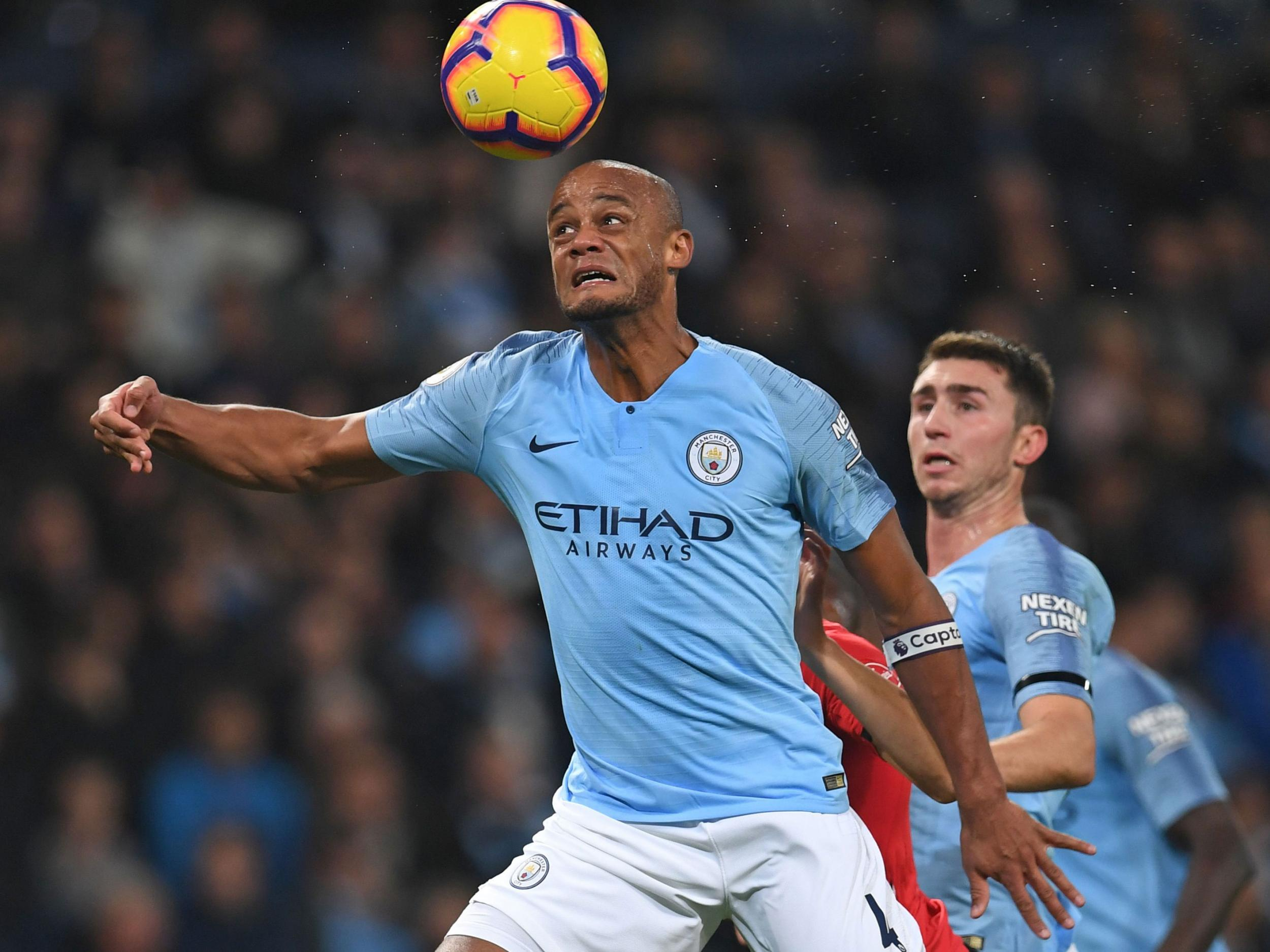 Newport vs Manchester City team news: Vincent Kompany and Benjamin Mendy out of FA Cup fifth round