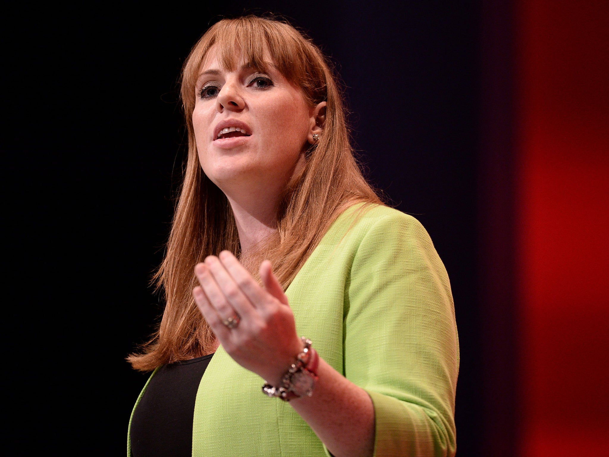 Angela Rayner shines in Labour leadership audition as Jo Swinson falters in 'everything but Brexit' debate