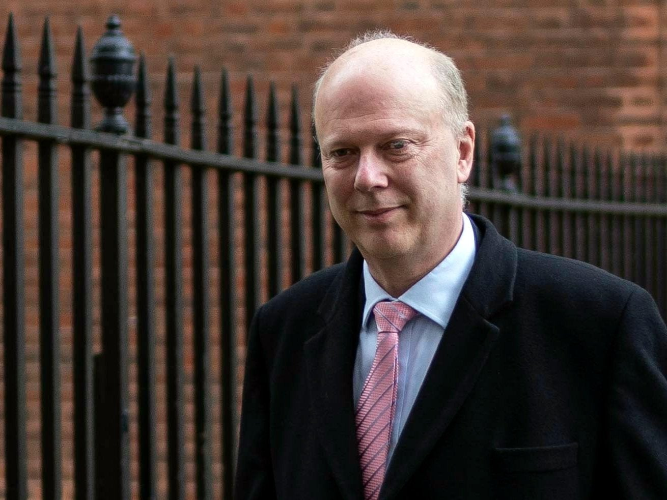 Chris Grayling: Government sends health secretary to answer Brexit ferry questions instead of transport chief