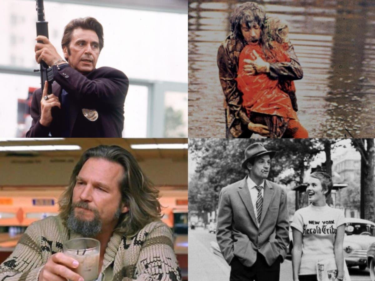 47 brilliant films that didn't receive a single Oscar nomination