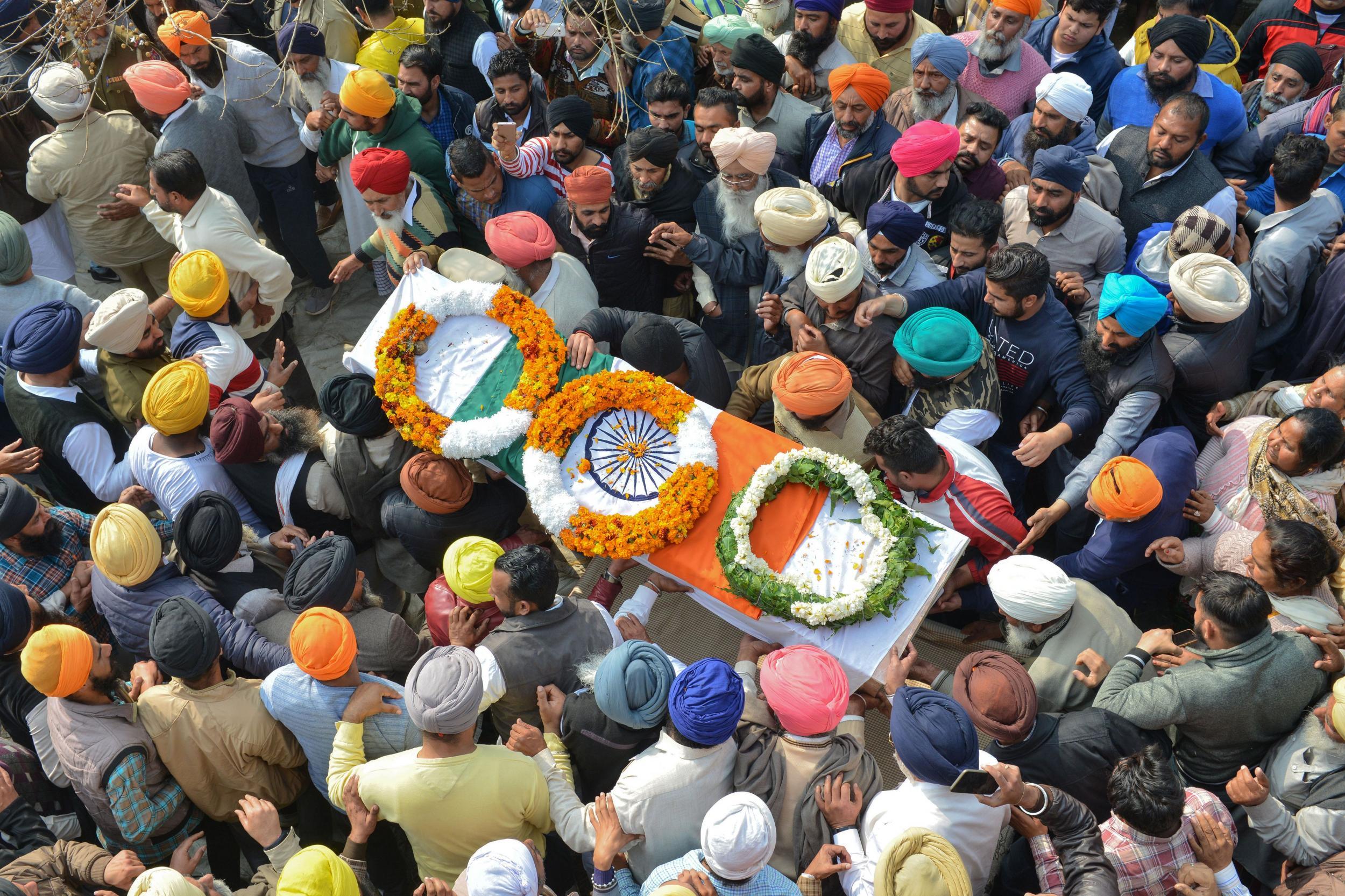 Masood Azhar: India wants Pakistan blacklisted after UN
