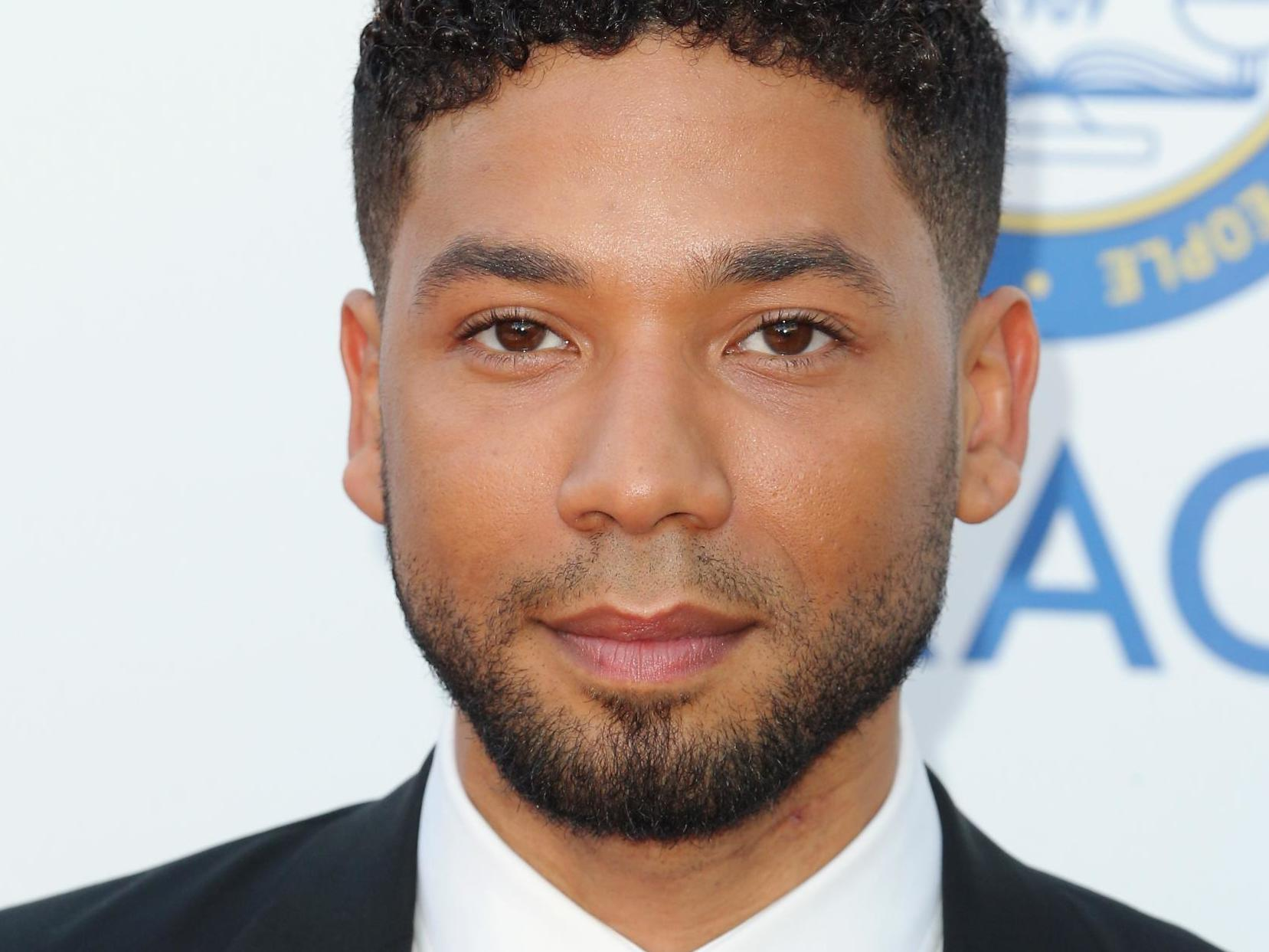 Jussie Smollett 'angered' as police suspect Empire star might have orchestrated own attack