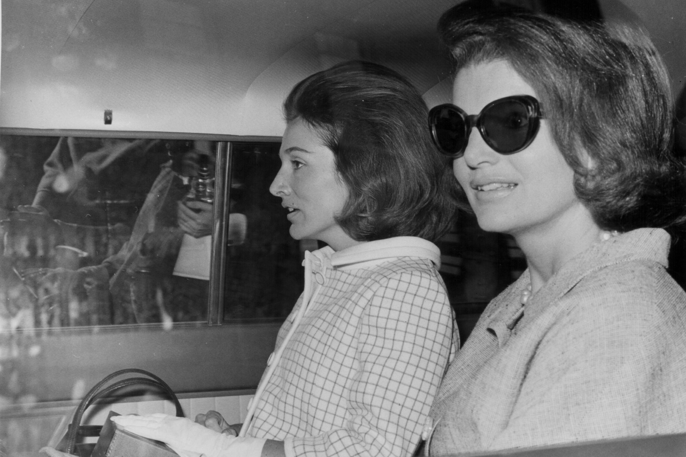 Lee Radziwill dead: Jackie Kennedy's sister known as 'epitome of