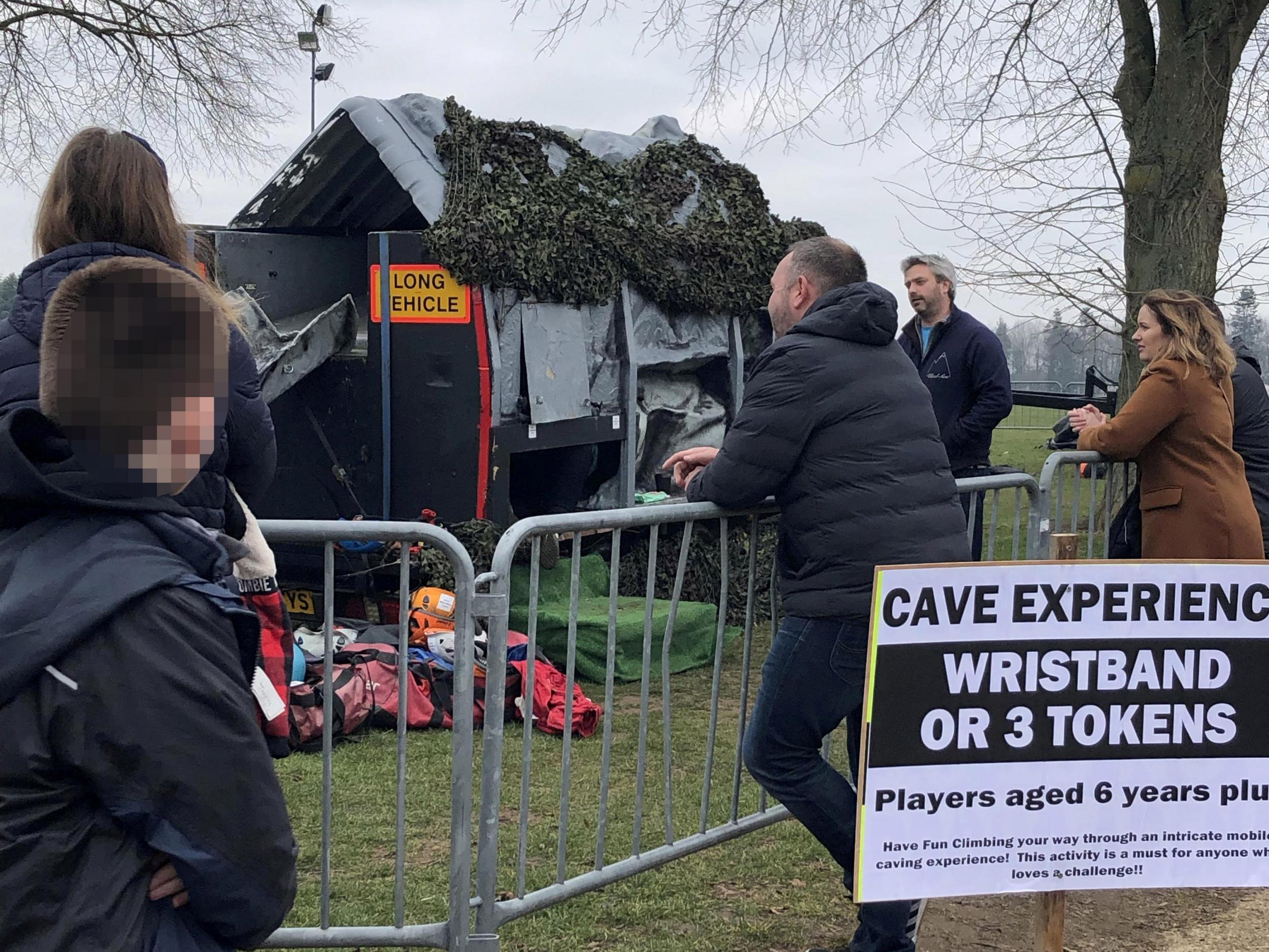 Fortnite Live: Furious parents demand refunds after 'horrendous' event leaves children 'miserable'