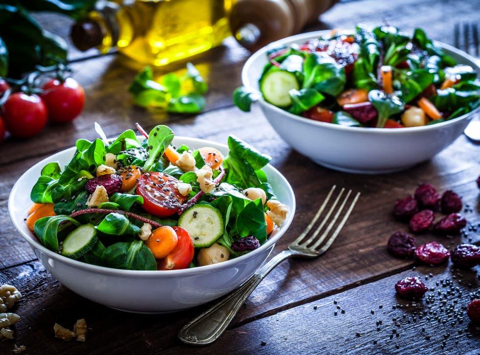 Veganism may cause more harm than good