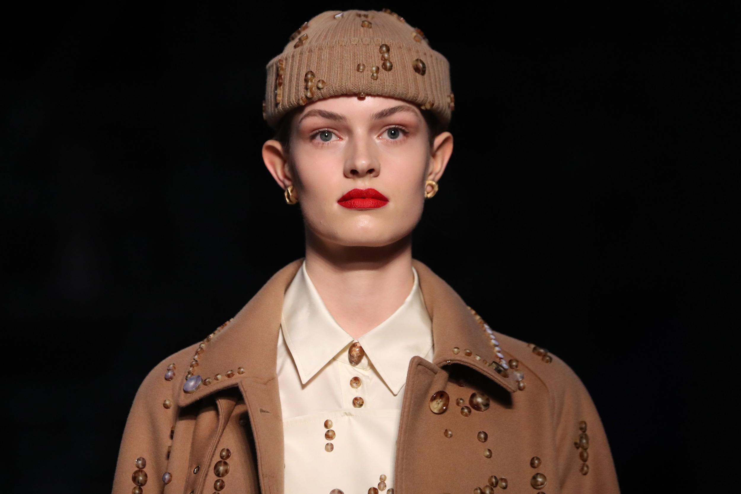 919a9feca9ac1 Burberry AW19 Review  Riccardo Tisci s streetwear throws out ...