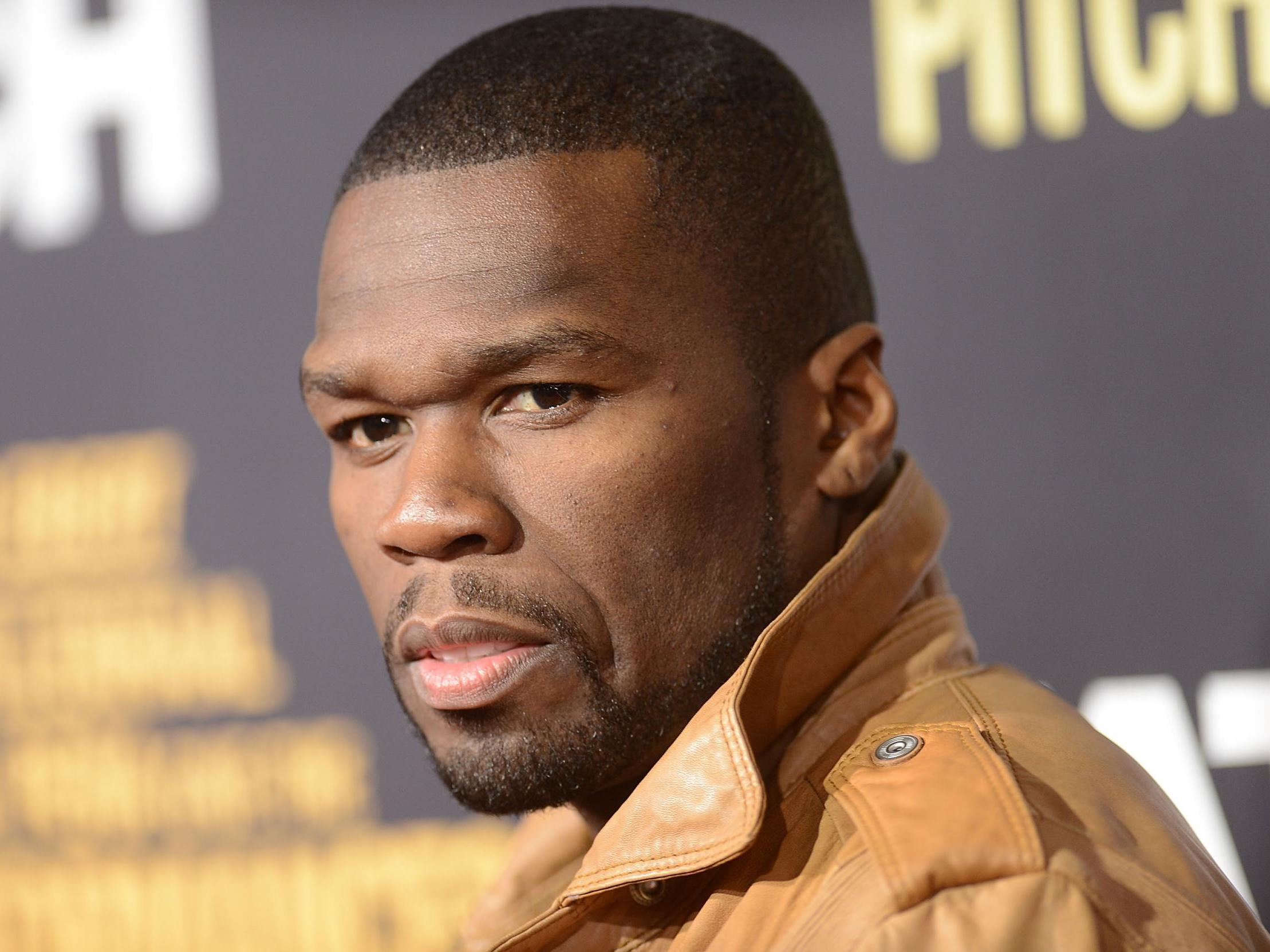 50 Cent - latest news, breaking stories and comment - The