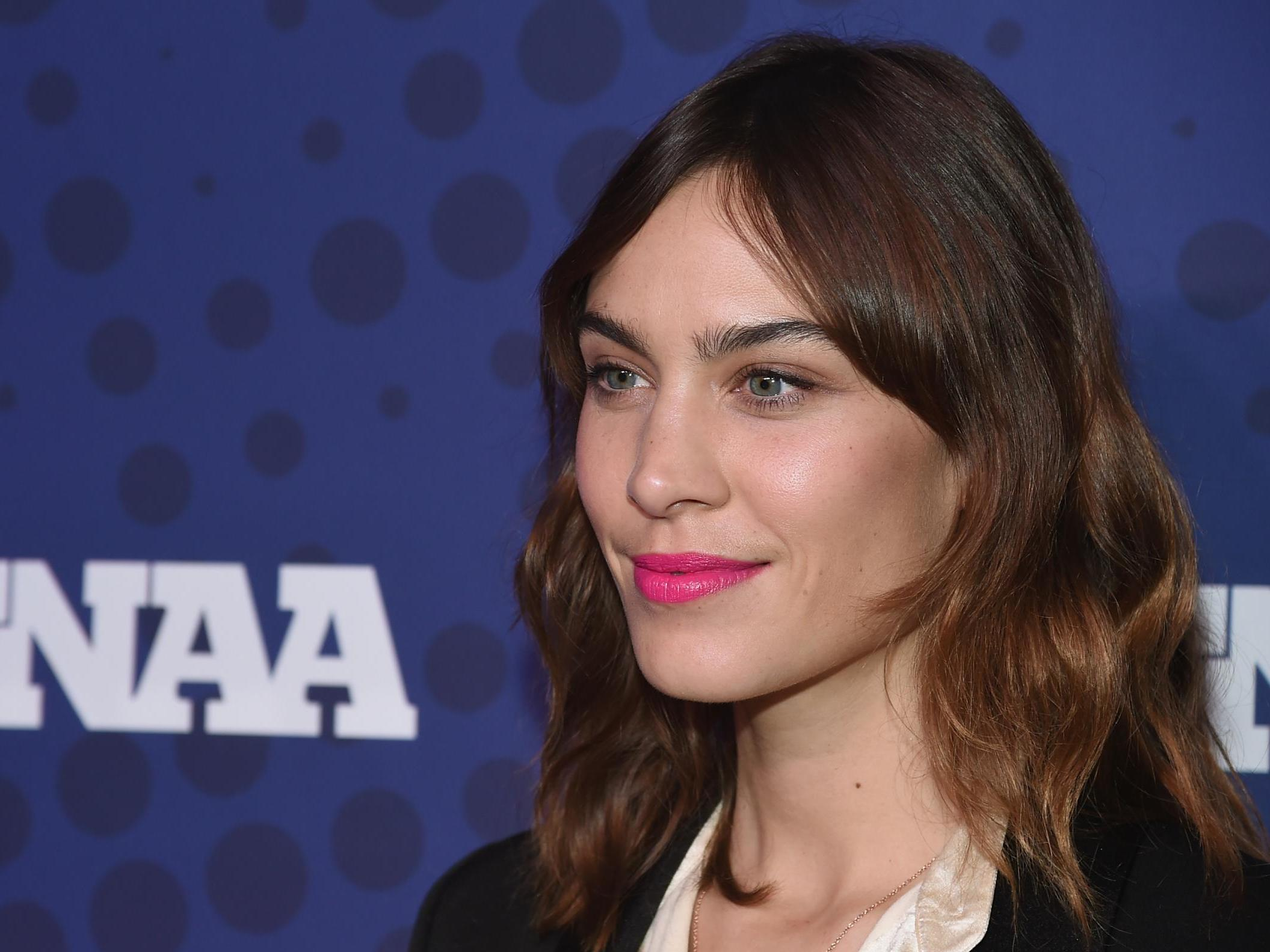 Alexa Chung announces first ever sunglasses collection
