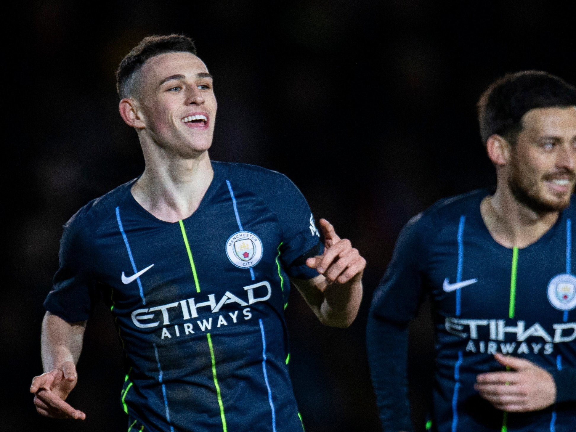 FA Cup: Five things we learned as Manchester City march on and the magic misses its mark