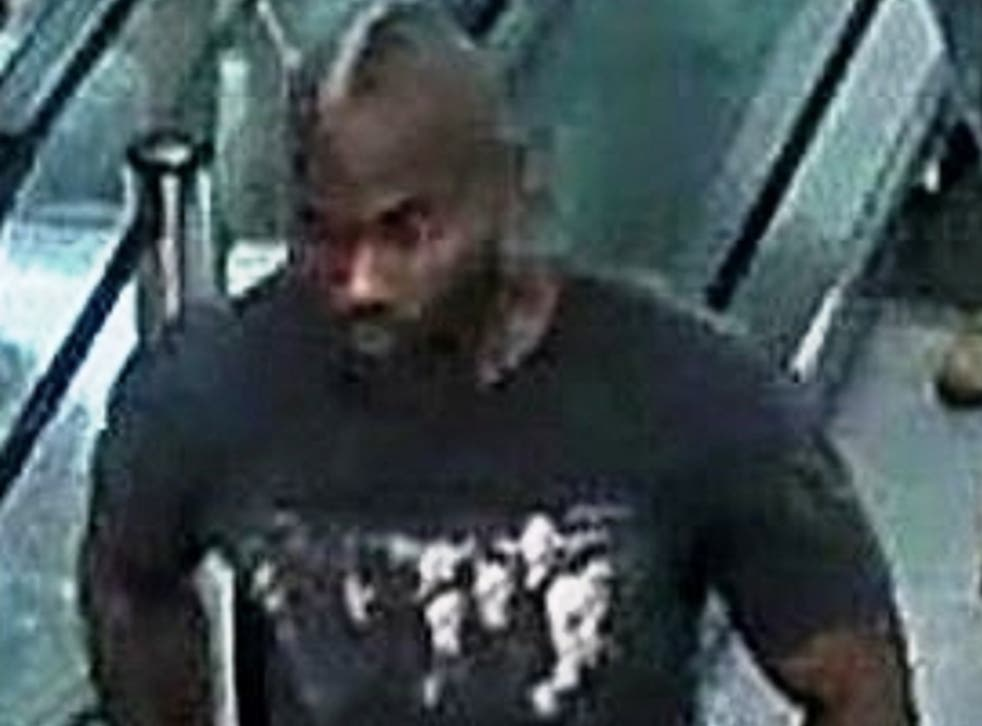 Metropolitan Police have released an image of a man they want to speak to about the sexual assaults of three teenagers at Westfield Stratford in London in July 2018.