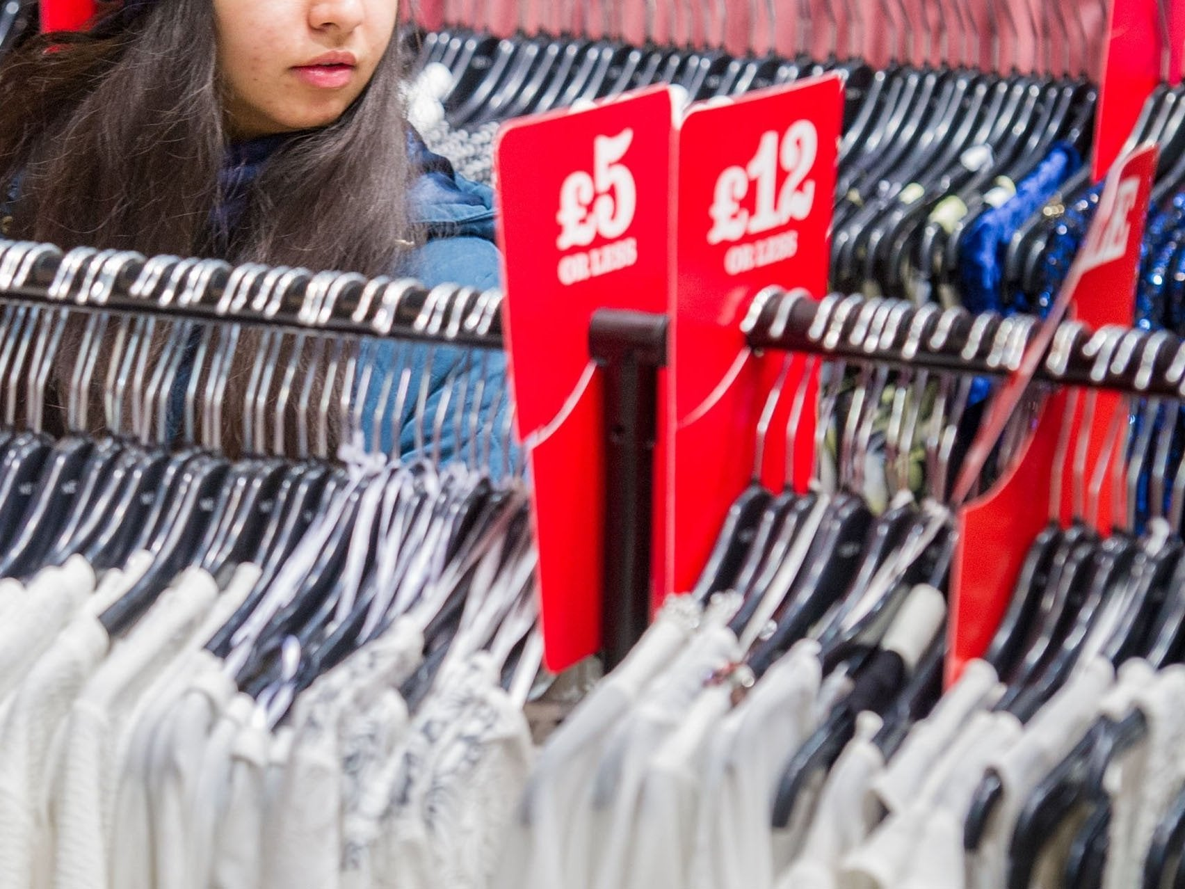 a6408caca824a We need a tax on fast fashion to end this ridiculous millennial trend of  constantly buying new clothes | The Independent