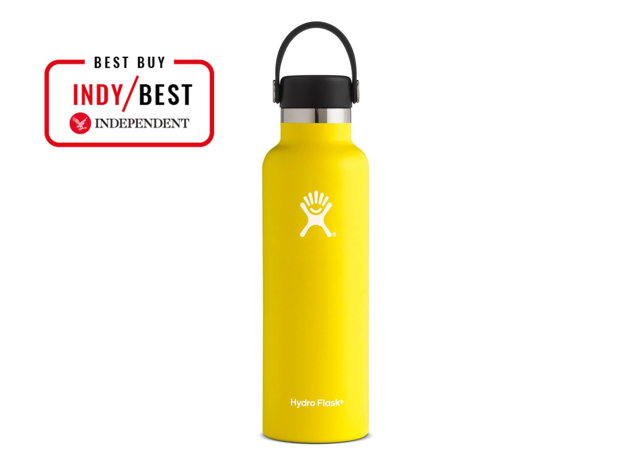 51178ecd87 Best reusable water bottle: BPA-free drinking bottles guide to help ...