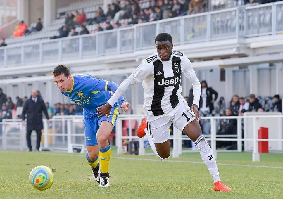 Meet Stephy Mavididi: The former Arsenal youngster thriving