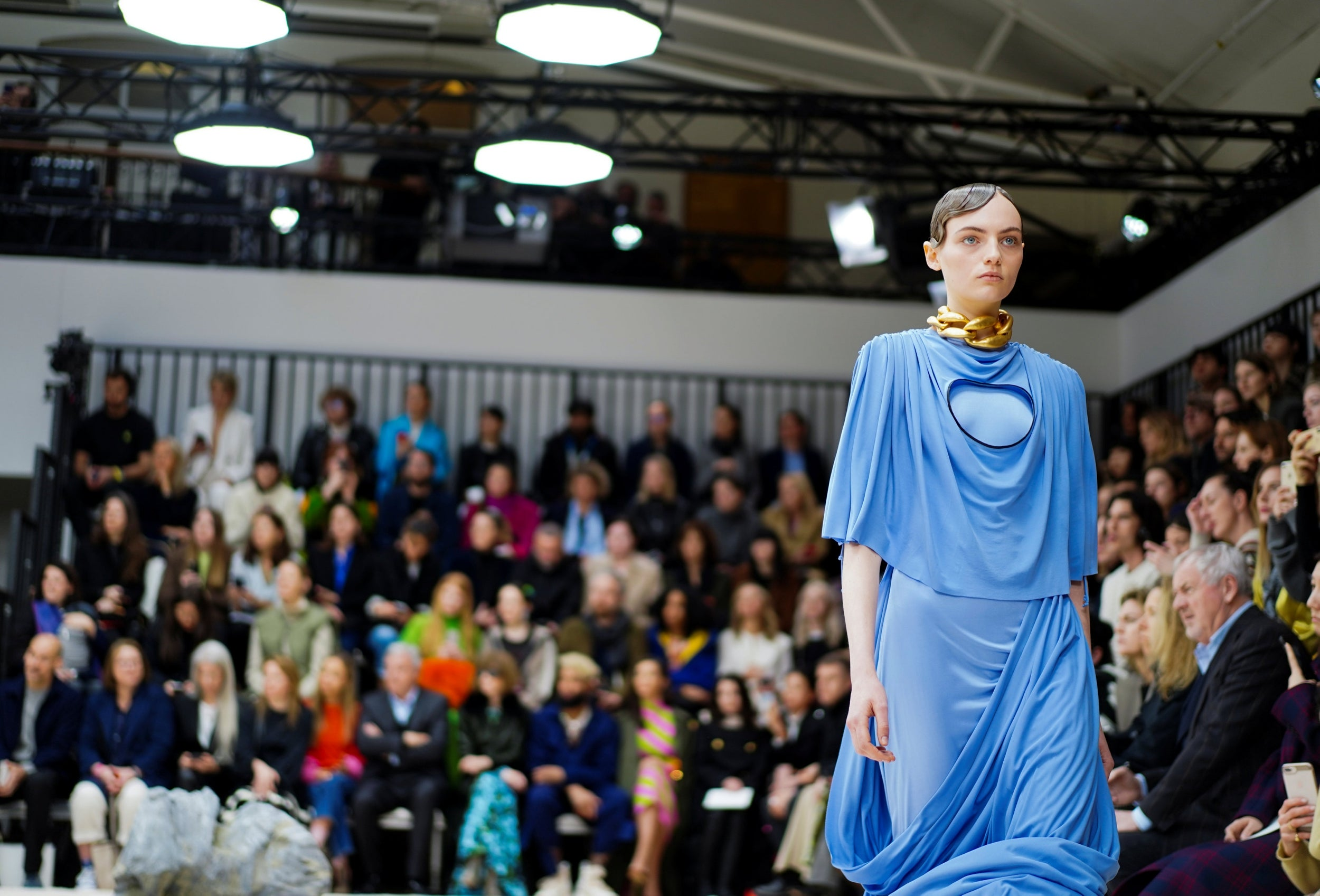 JW Anderson AW19 review: The London Fashion Week favourite didn't