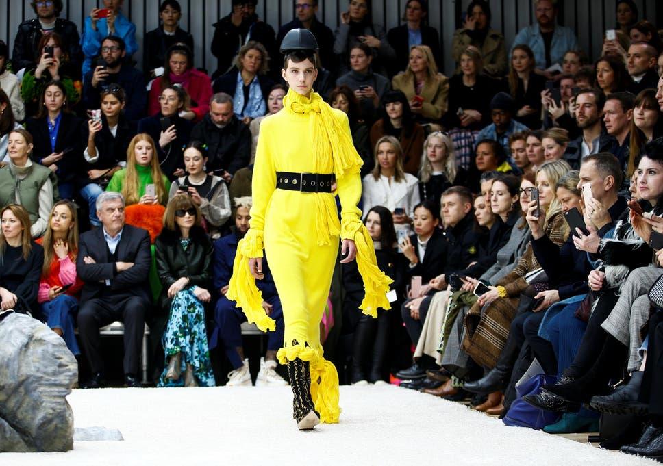 Mehndi arabic designs stylish and trendy, Vogue cfda fashion fund finalists