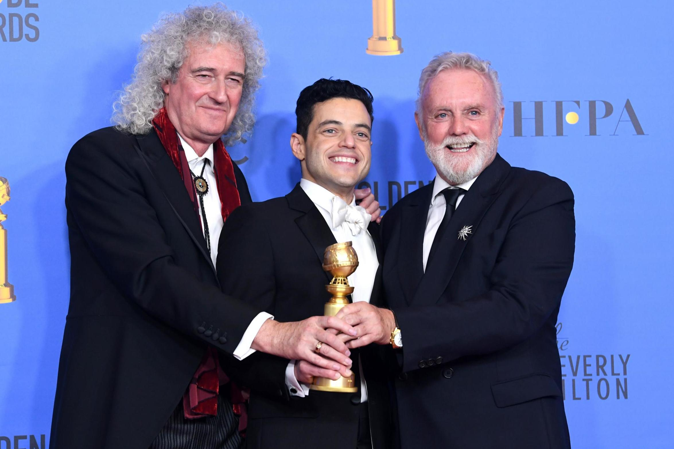 Oscars 2019: Queen to perform at ceremony after success of