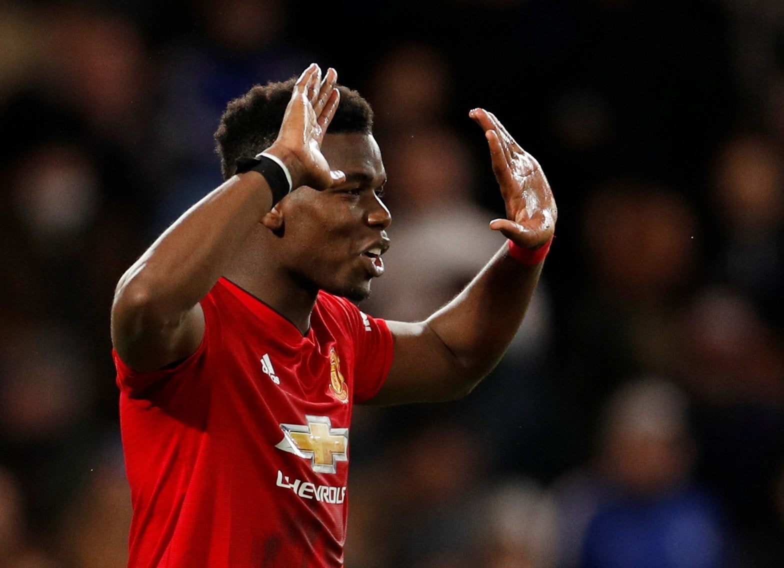 Chelsea vs Manchester United: Jamie Carragher forced to admit he was wrong over 'revelation' Paul Pogba