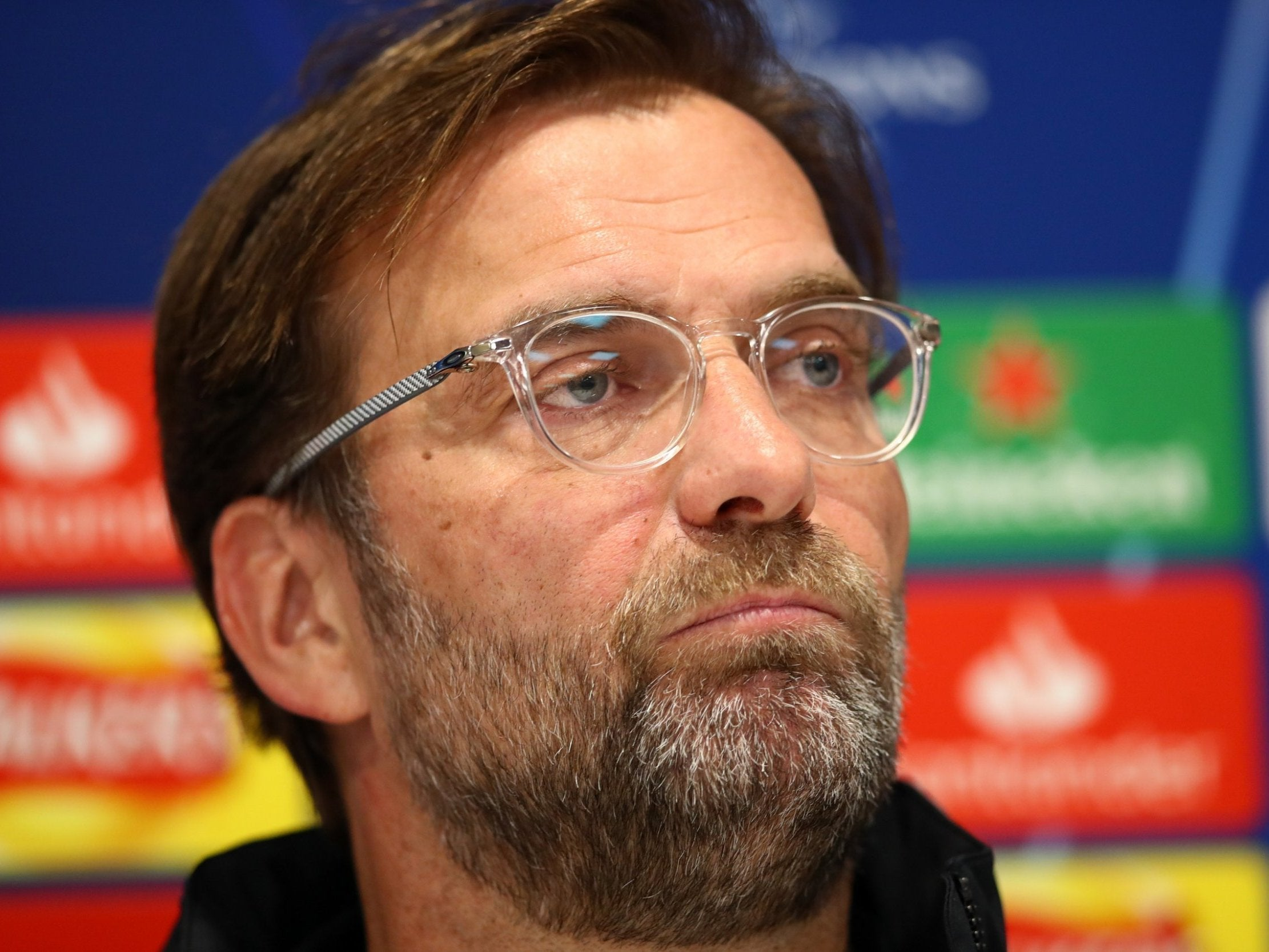 59dcdab347 Liverpool vs Bayern  Jurgen Klopp says Champions League showdown ...