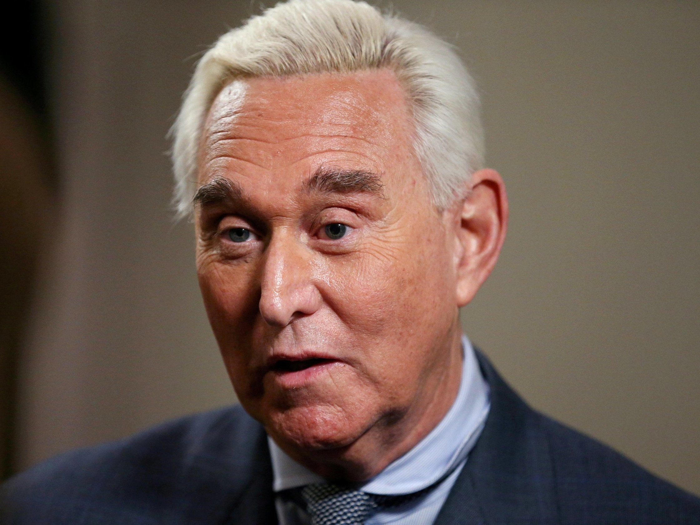 Roger Stone faces judge to explain Instagram post about ...