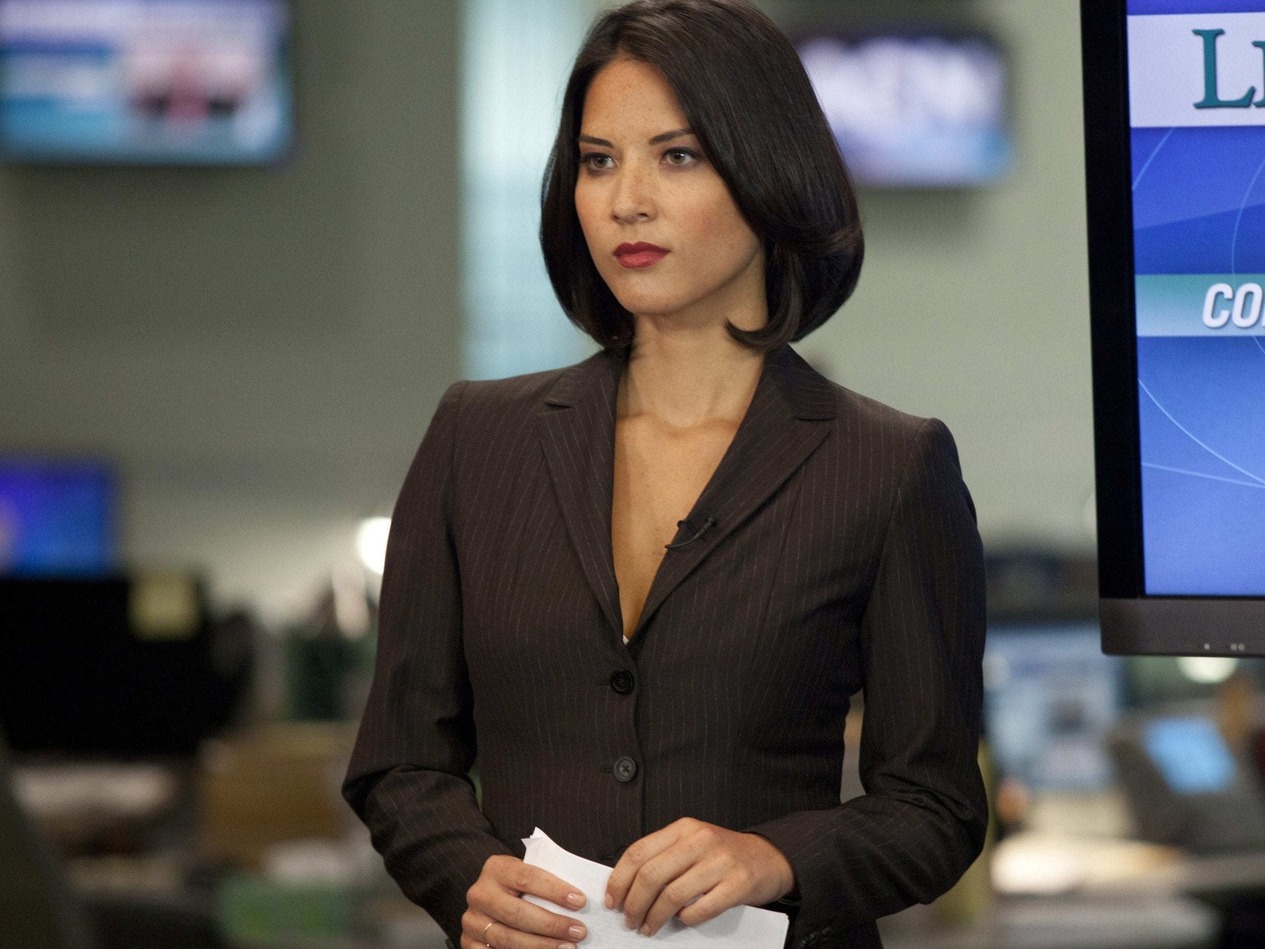 The Newsroom: Aaron Sorkin's HBO series could be returning
