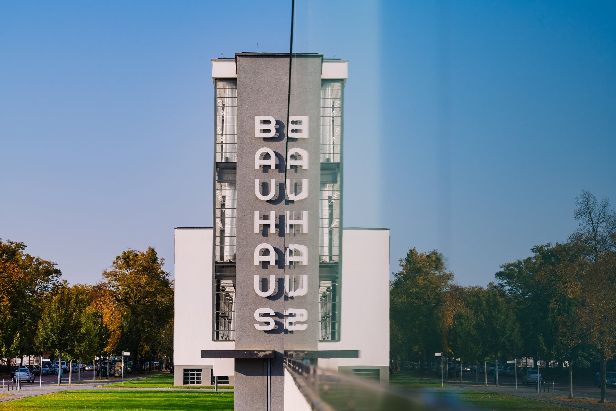 Dessau, Germany: A big birthday for Bauhaus