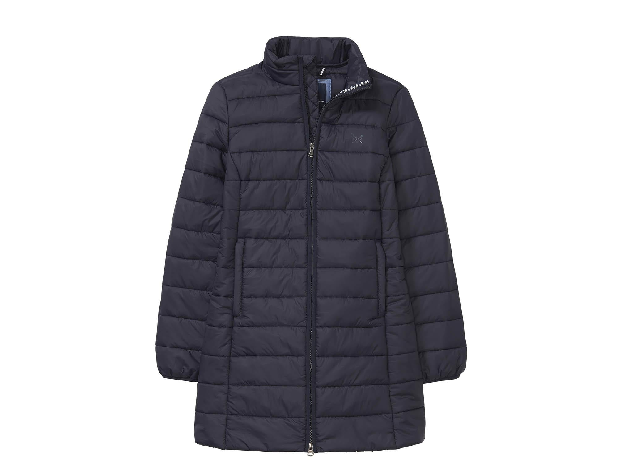 3dba86522 10 best women's puffer and quilted jackets for walking | The Independent