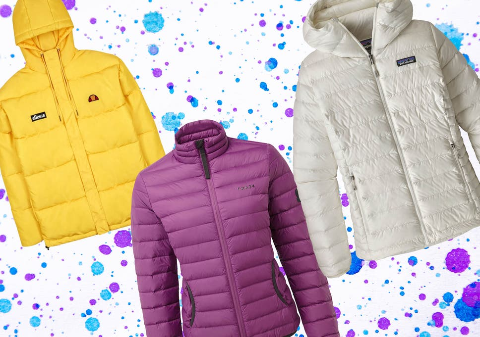694f51ddc 10 best women's puffer and quilted jackets for walking | The Independent