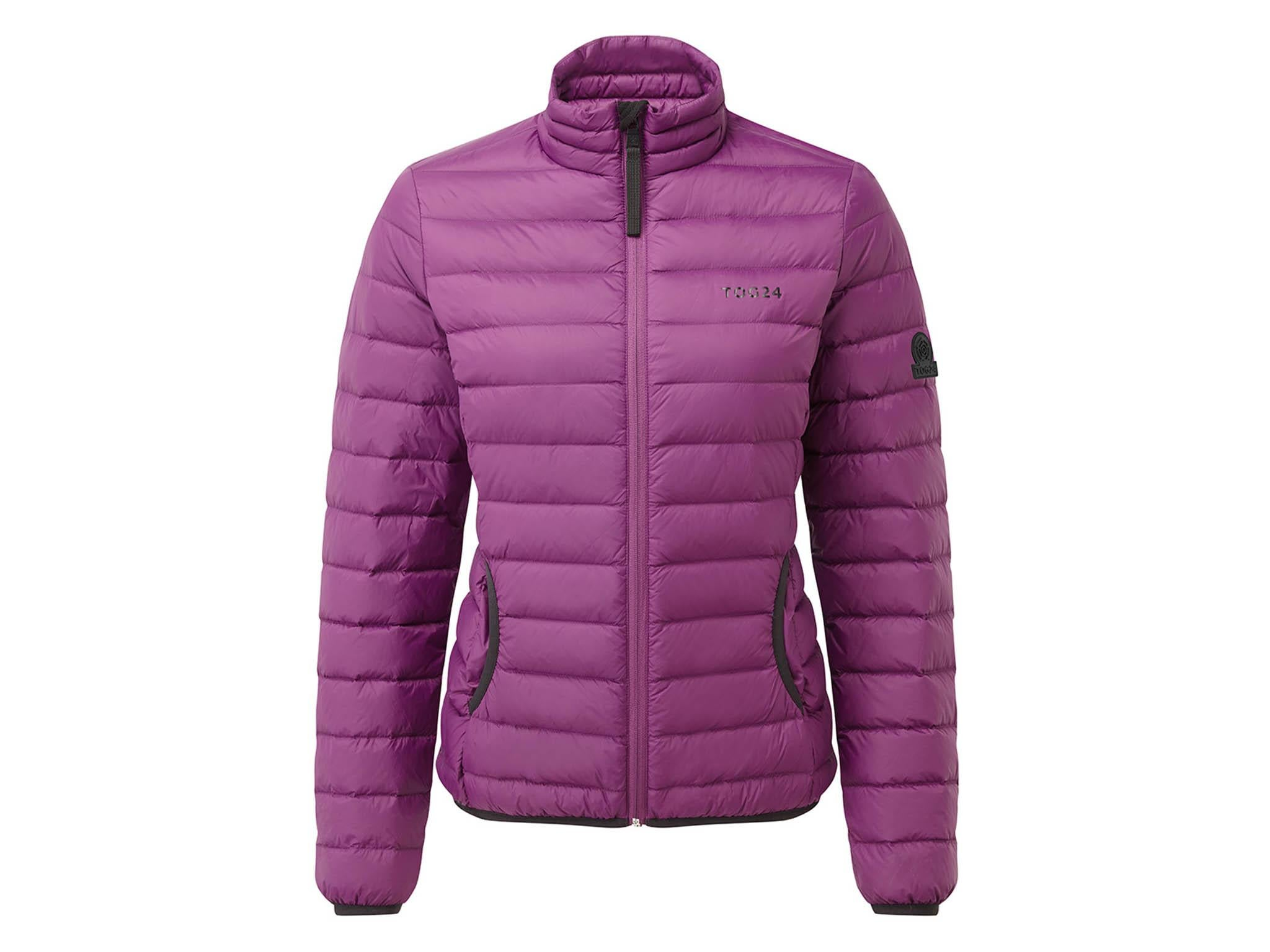 10 best women's puffer and quilted jackets for walking | The