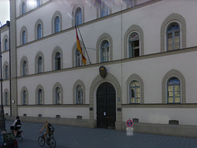 Munich administrative court dismisses man's appeal against withdrawal of rifle license