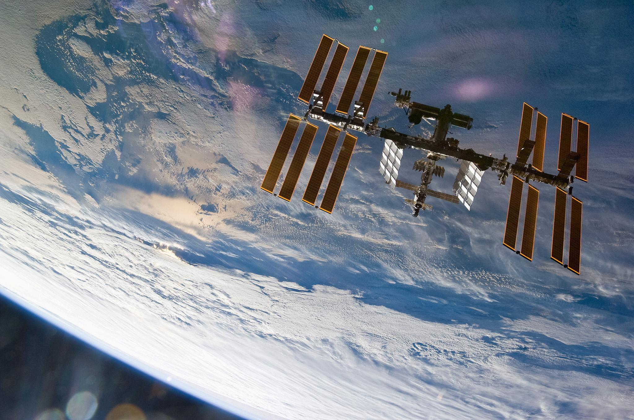 Space is doing strange things to astronauts' bodies, Nasa study reveals