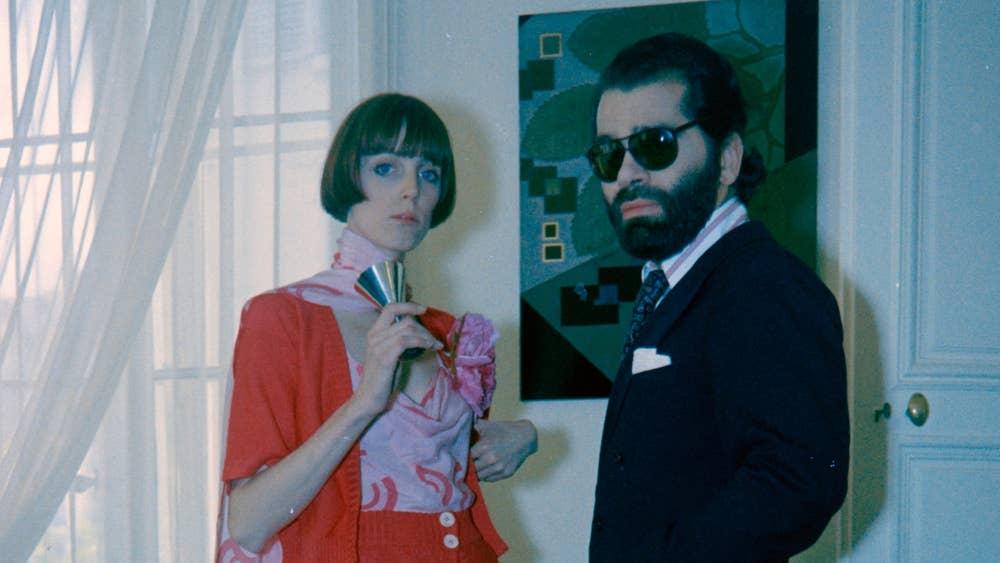 Karl Lagerfeld Death Cause