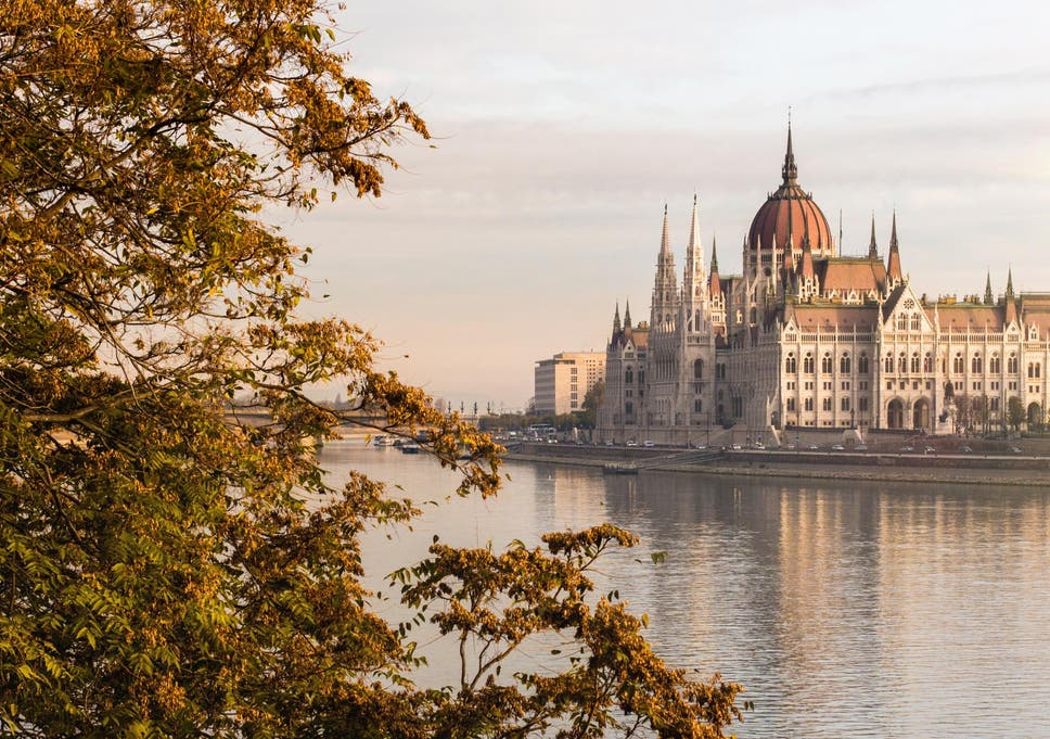 Budapest is becoming increasingly popular for city breaks year-round 9187c062d4