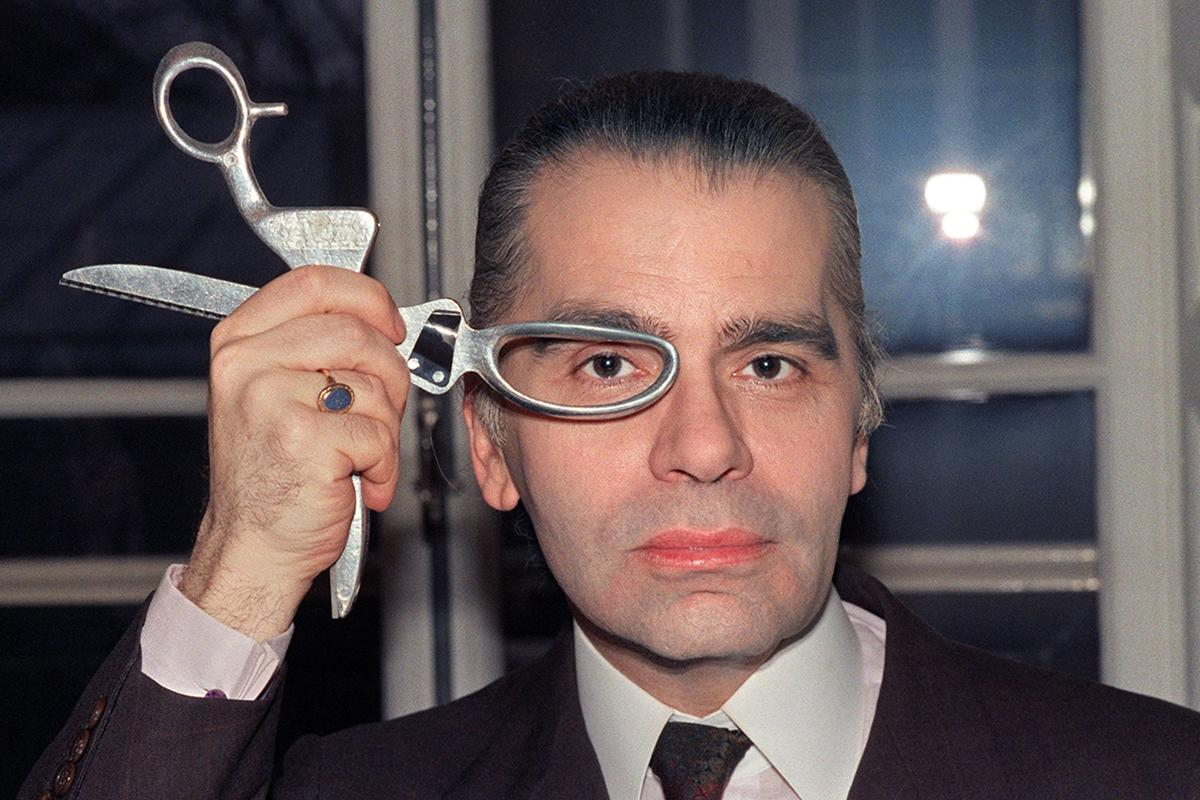 Karl Lagerfeld: Larger-than-life fashion king who wowed, shocked and  delighted   The Independent   Independent