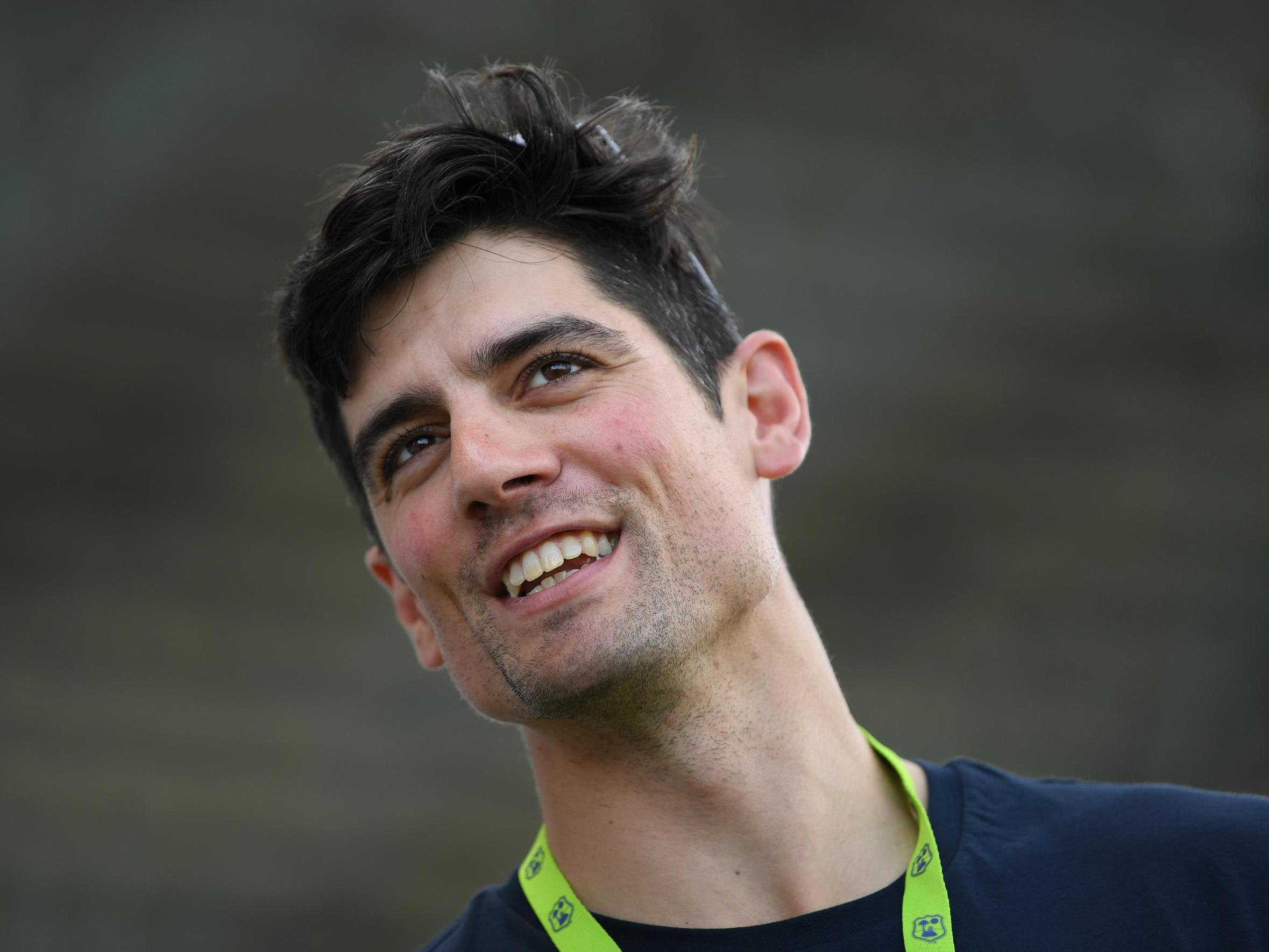 Alastair Cook admits regrets over England career but marvels as hosts have since 'taken the limits' out of one-day game