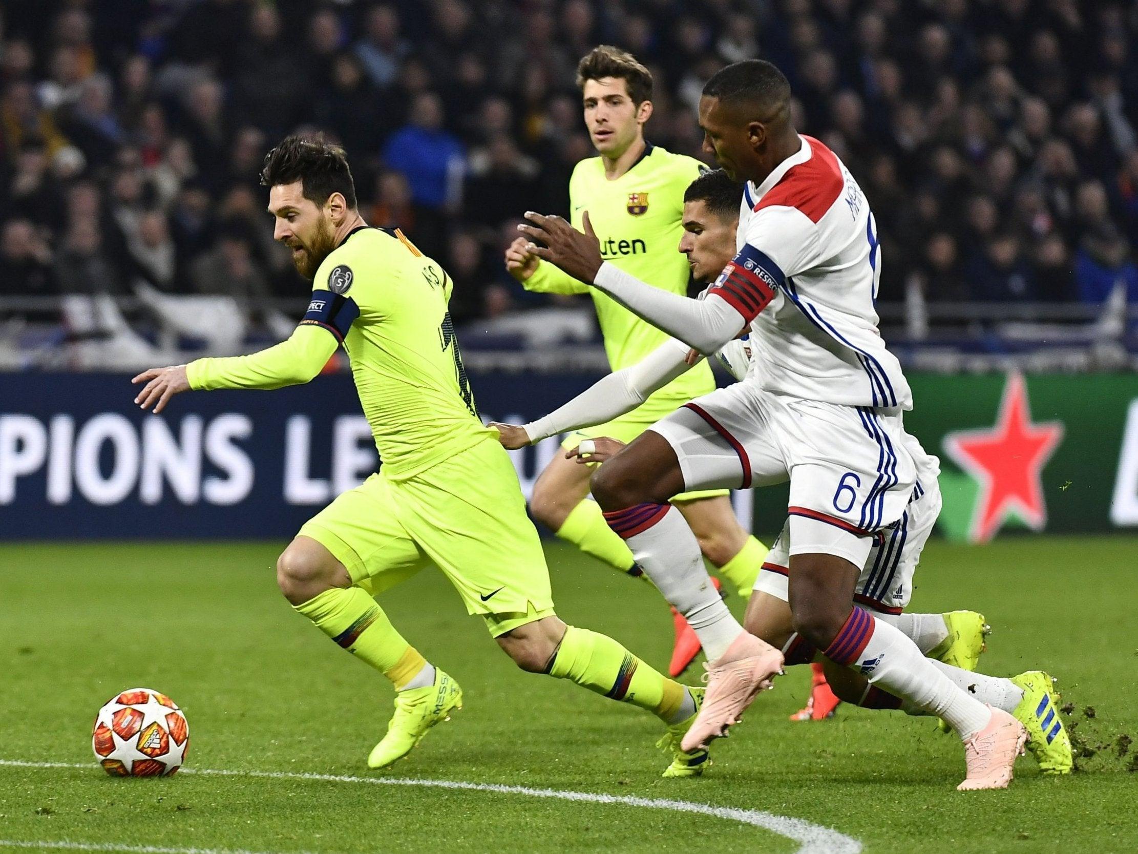 93e0b6930 Olympique Lyonnais - latest news