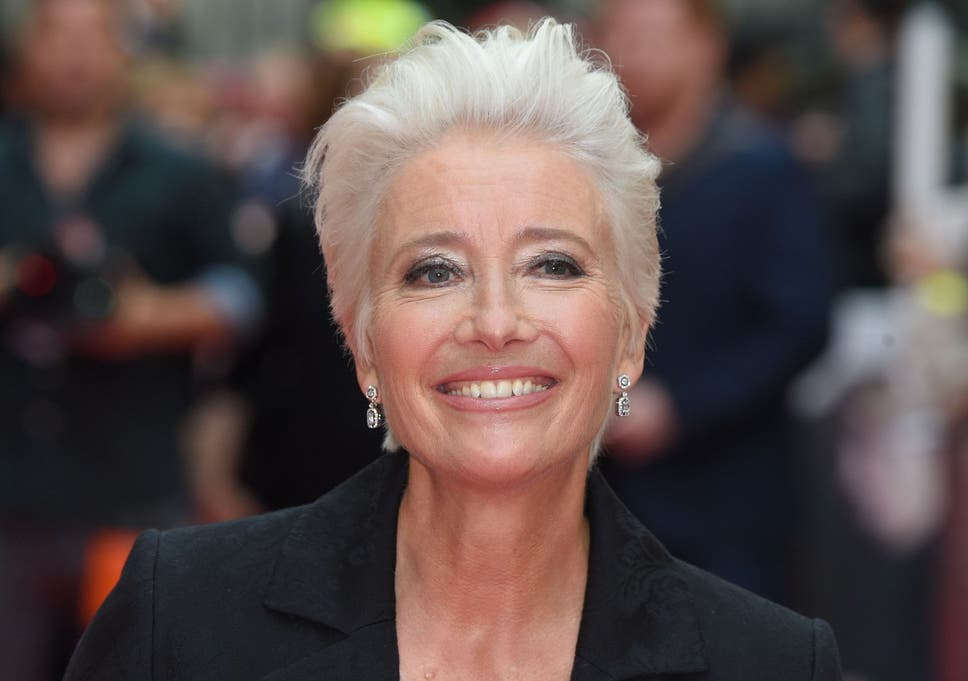 Emma Thompson quits animated film Luck after film studio hires John