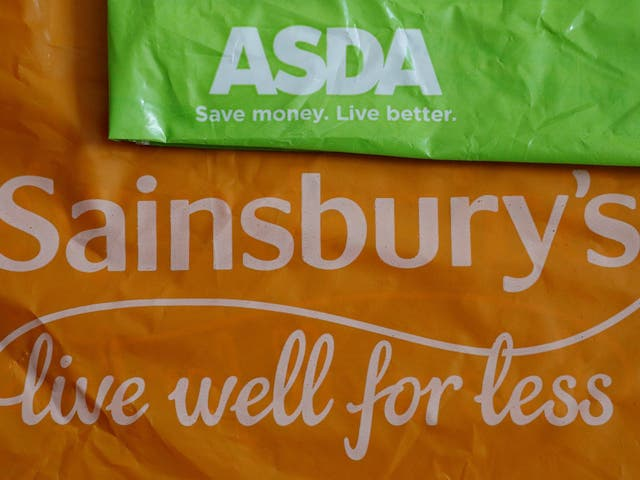 Sainsbury's boss Mike Coupe criticised the CMA's findings