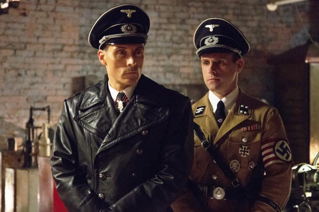 The man in the high castle ending season 4 will bring - Home design shows on amazon prime ...