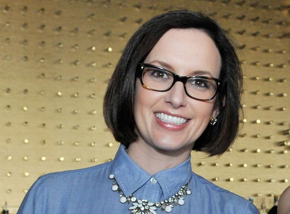 Sarah Isgur Flores has been appointed a political editor at CNN