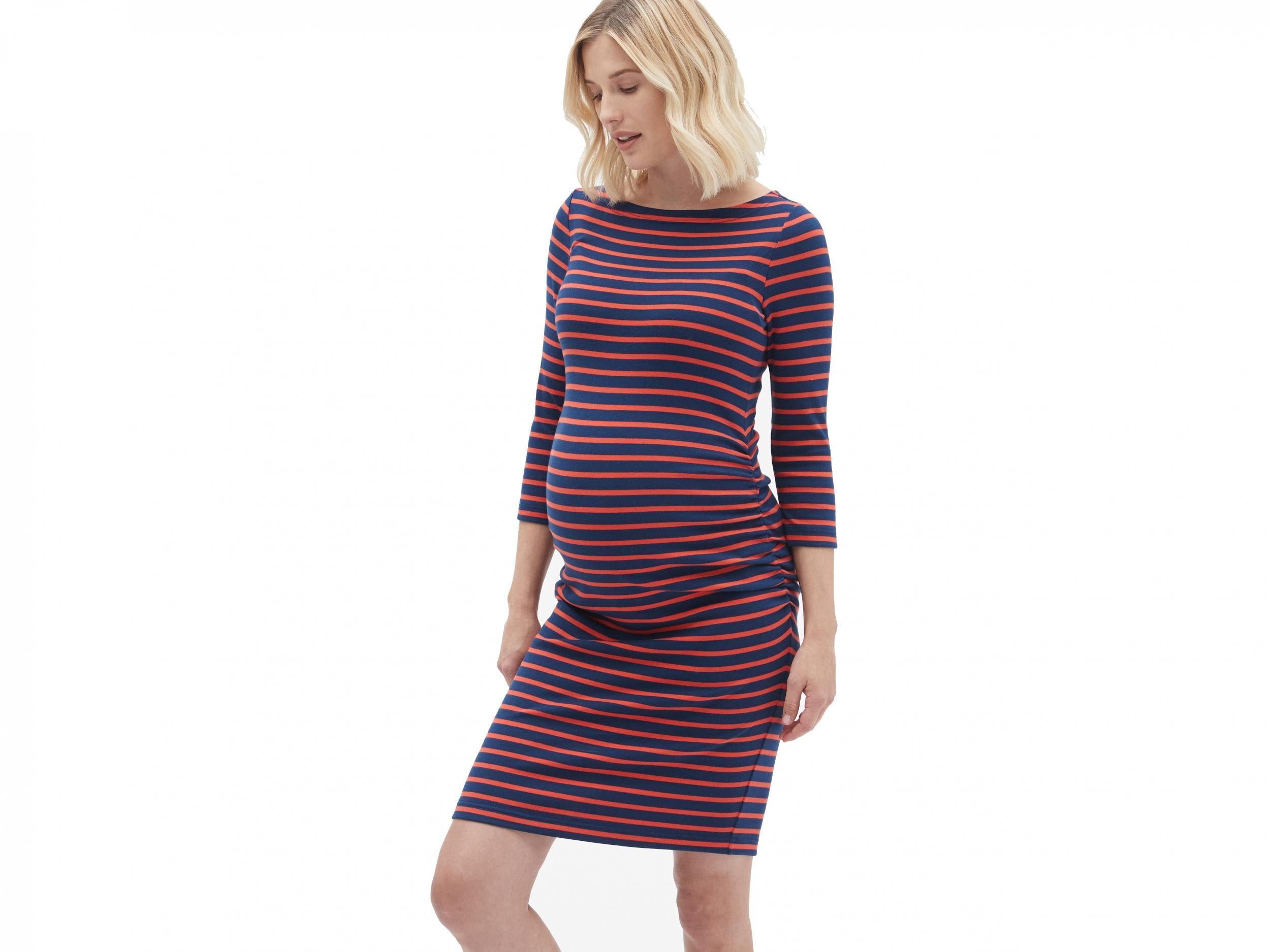 fcce4956b 9 best maternity dresses | The Independent