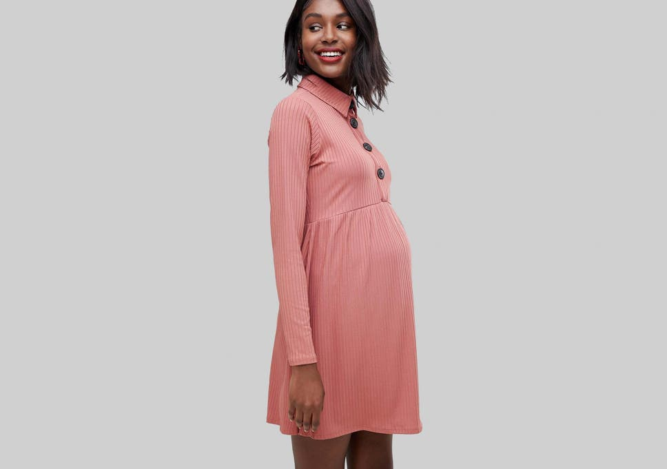 a0e047d4cb0 9 best maternity dresses