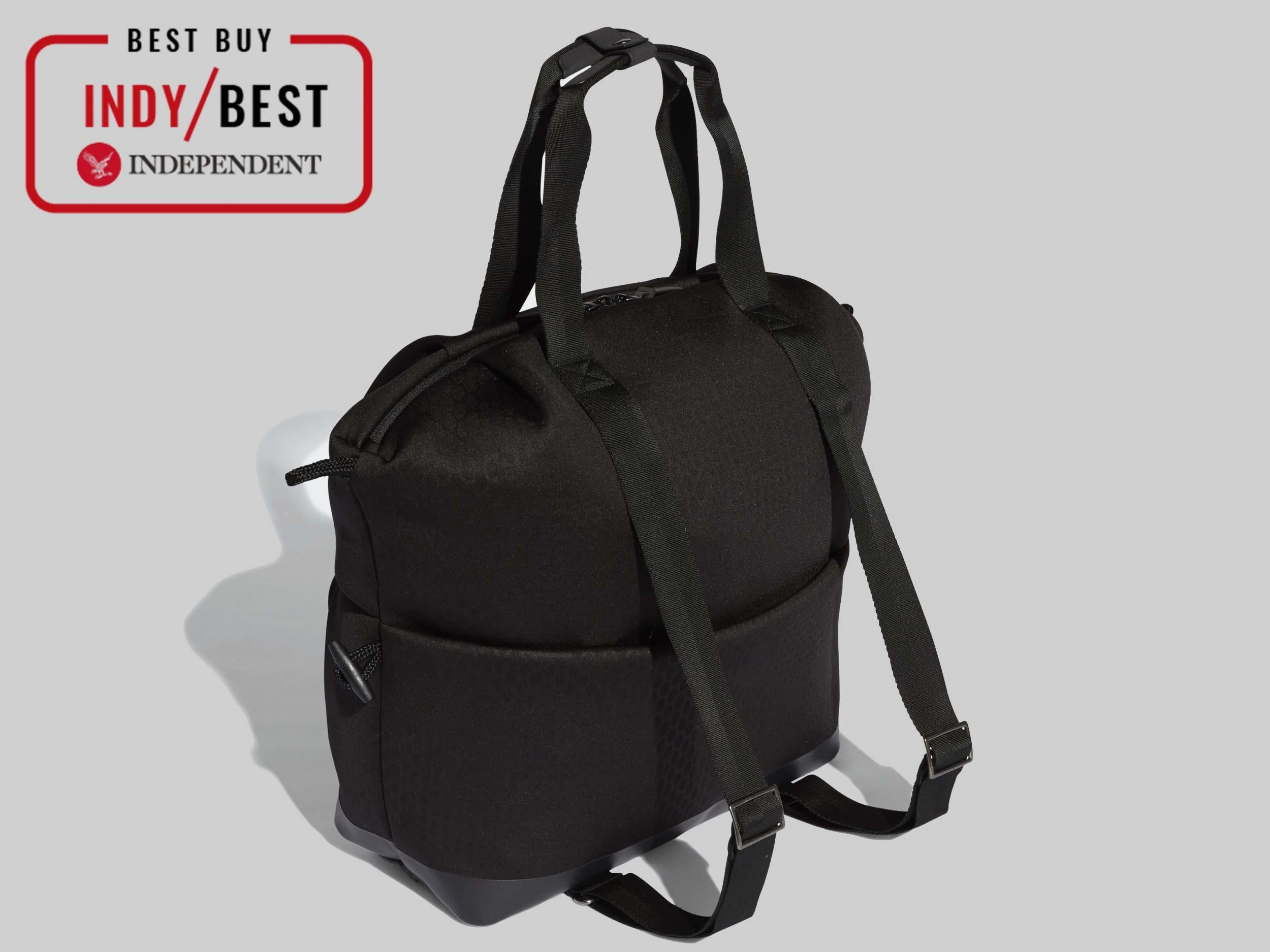de291174d449 11 best gym bags for women | The Independent