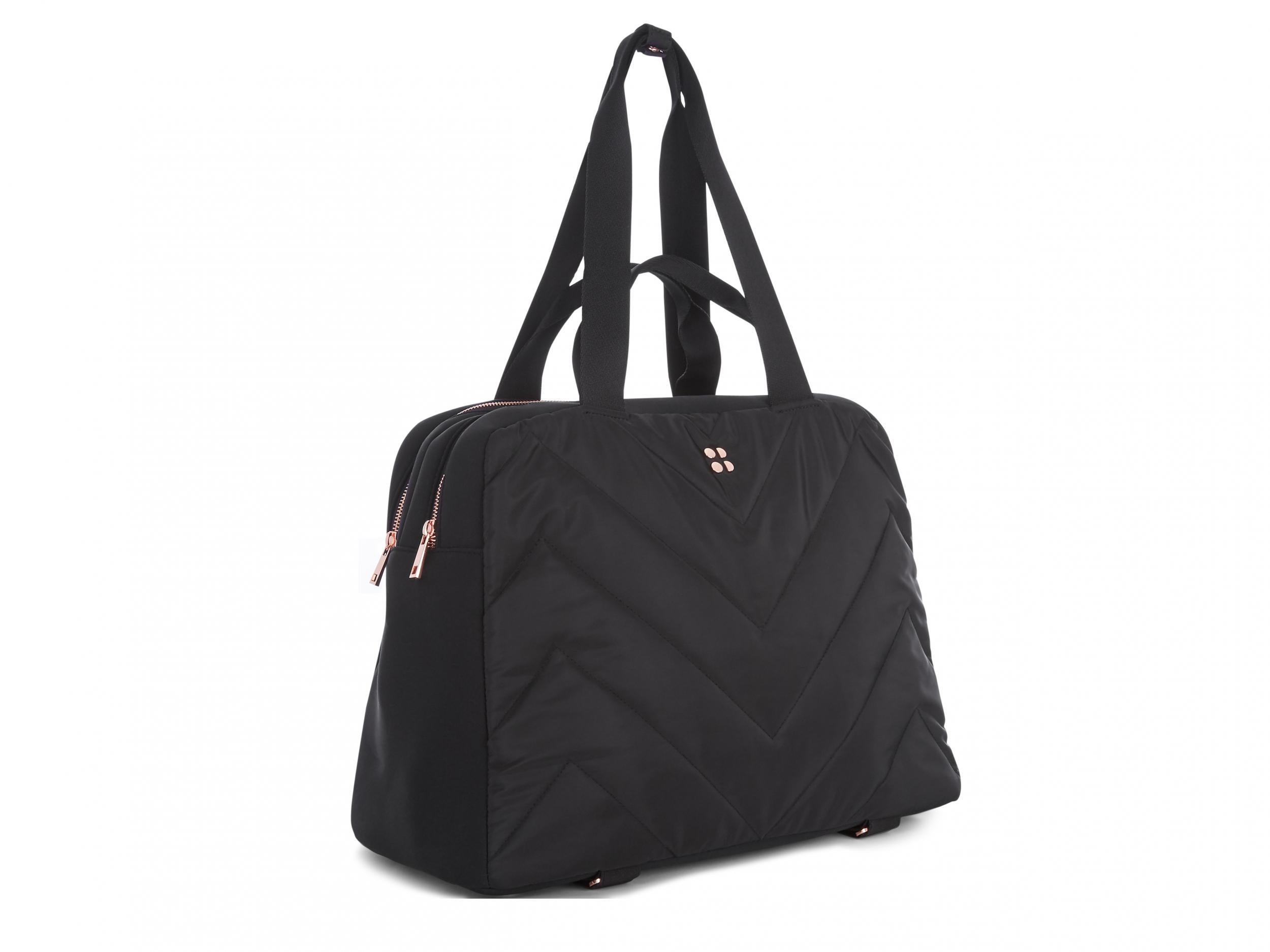 11 best gym bags for women   The Independent ef78d65049