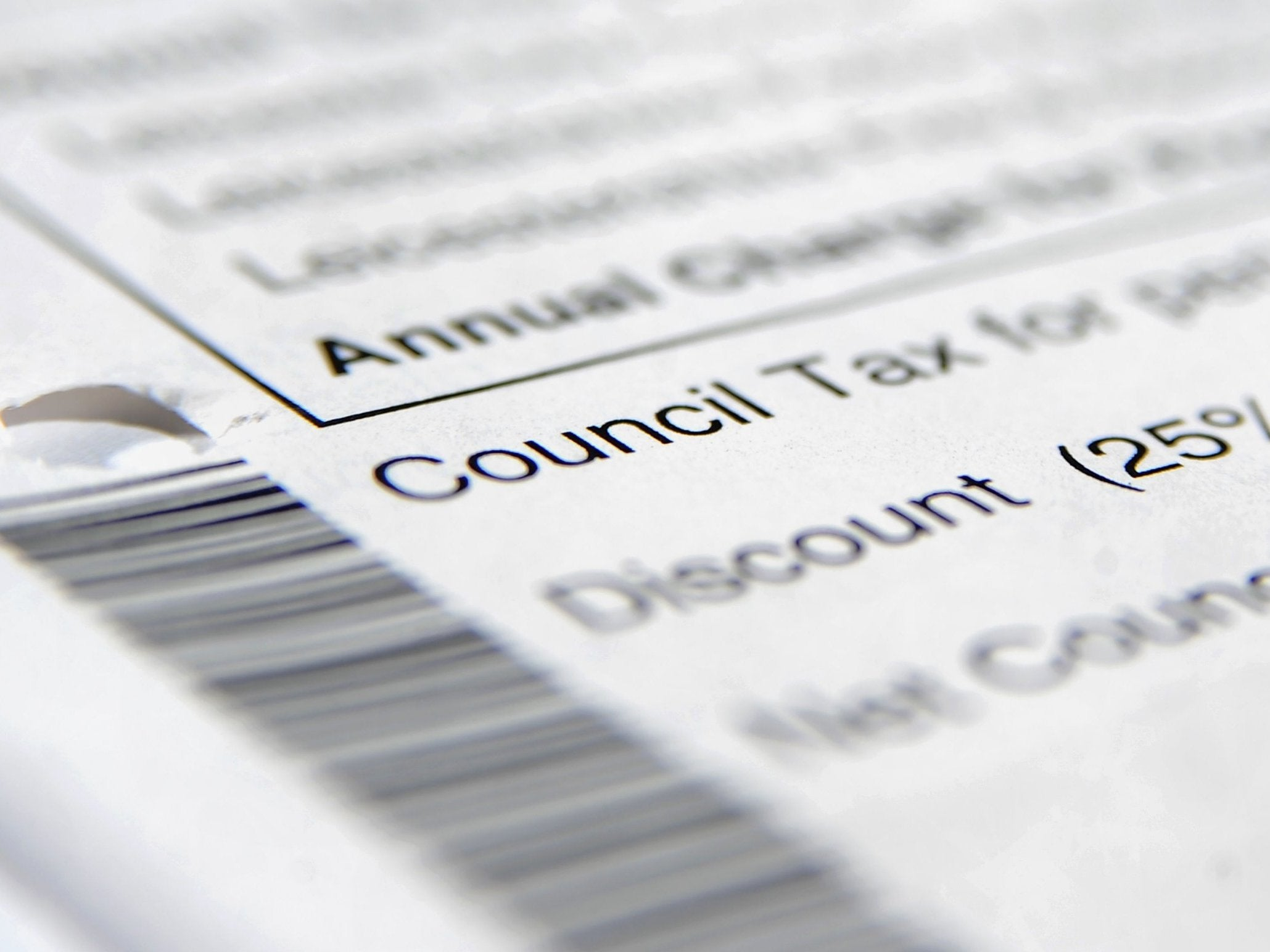 Criminals targeting residents in council tax scam 'barrage', local authorities warn