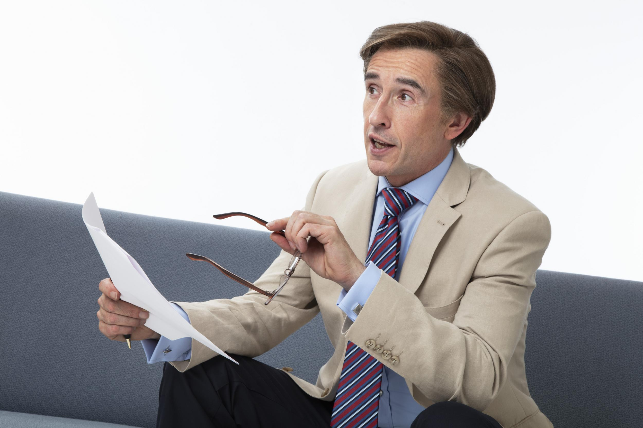 The TV shows you need to watch this week: From Alan Partridge to Soft Cell