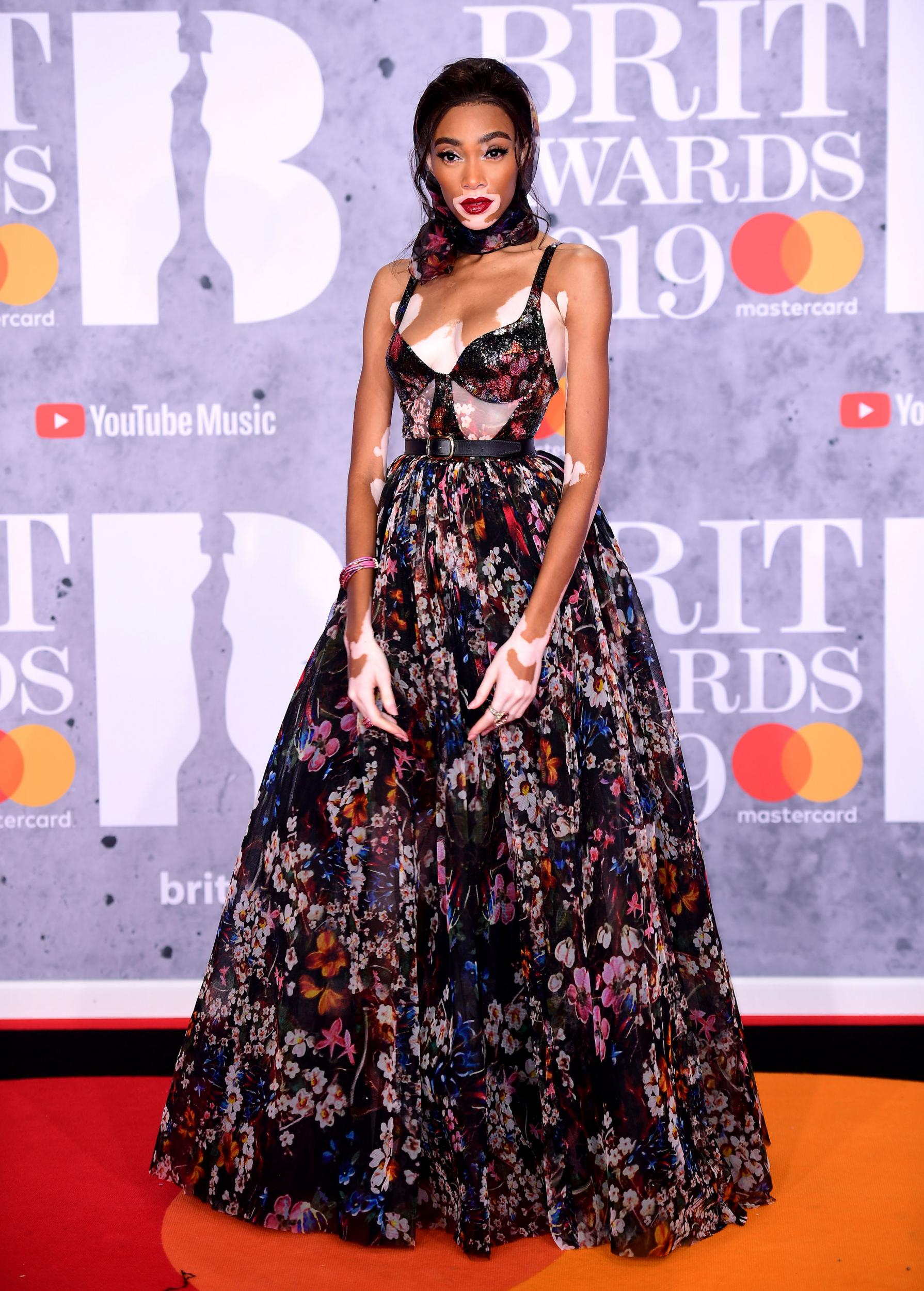 3a1356319776 Brit awards 2019  The best feminist moments from winners and ...