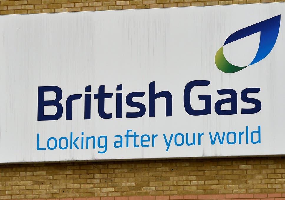 Centrica shares fall to 20-year low after British Gas price