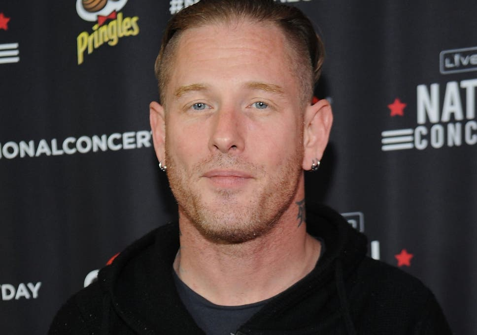 Corey Taylor Ebook