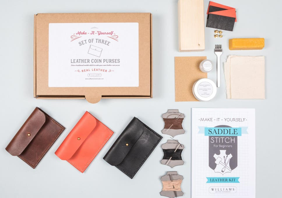 10 Best Craft Kits For Adults The Independent